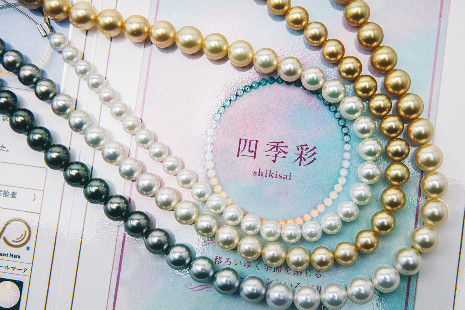 ユニオン真珠